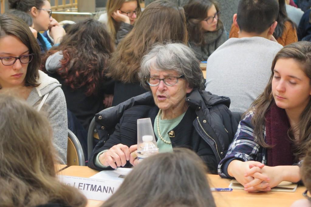 Jacqueline Leitmann