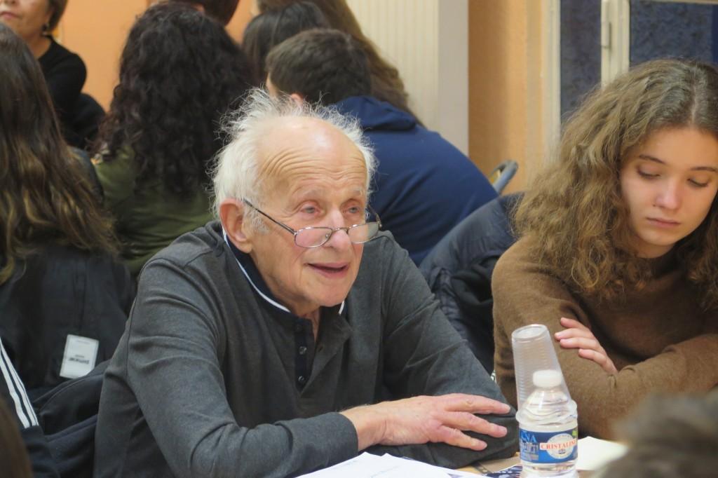 André Radzynski, FTP-MOI, région parisienne