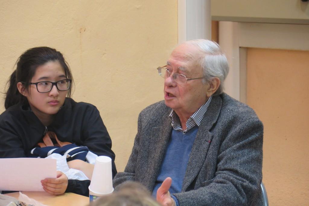 Max Weinstein,UJJF, Union des jeunesses juives de France, pépinière de FTP-MOI, région de Lyon