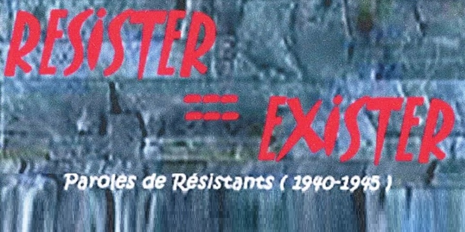 exister-resister