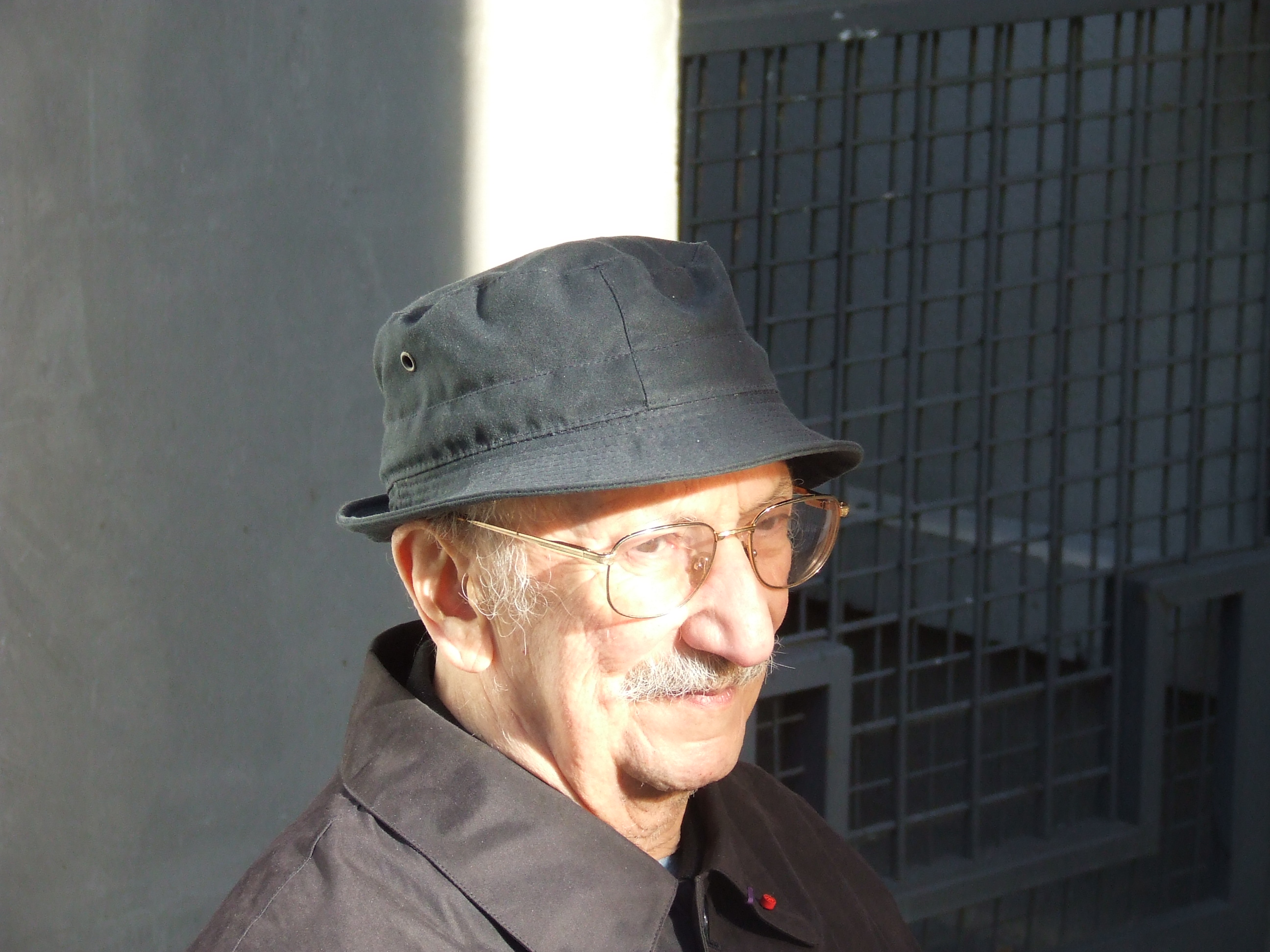 Claude Urman fev 2008, cl Y Blondeau